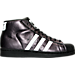 Right view of Men's adidas Pro Model Casual Shoes in BLK