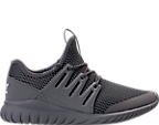 Boys' Grade School adidas Originals Tubular Radial Casual Shoes