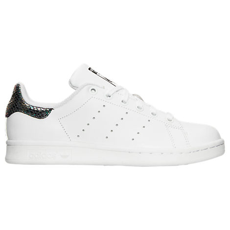 Girls' Grade School adidas Originals Stan Smith Casual Shoes