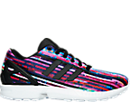 Men's adidas Originals ZX Flux Digi Casual Shoes