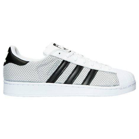 Men's adidas Superstar Cicular Knit Casual Shoes