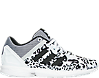 Girls' Grade School adidas ZX Flux Split Casual Shoes