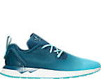 Men's adidas ZX Flux Racer Asymetrical Casual Shoes