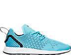 Men's adidas ZX Flux Racer Primeknit Casual Shoes