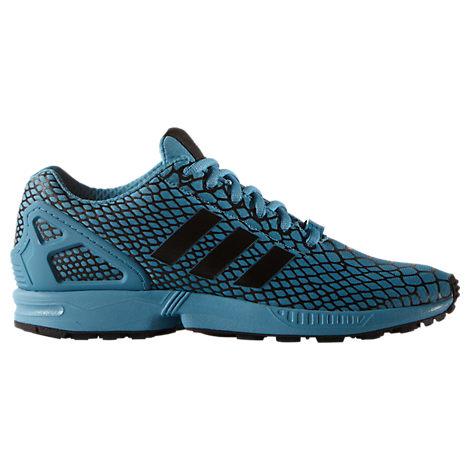 Men's adidas ZX Flux Techfit Casual Shoes