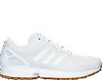 Men's adidas Originals ZX Flux Gum Casual Shoes