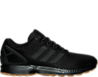 Men's adidas Originals ZX Flux Gum Casual Shoes