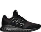 Men's adidas Tubular Radial Mono Casual Shoes