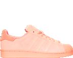 Men's adidas Superstar Mono Casual Shoes