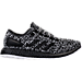 Right view of Men's adidas PureBOOST LTD Running Shoes in Core Black/Footwear White