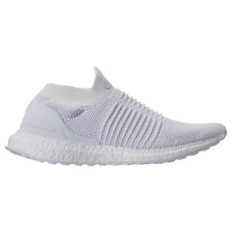 Men's adidas UltraBOOST Laceless Running Shoes