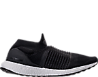 Men's adidas UltraBOOST Laceless Running Shoes