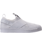 Women's adidas Originals Superstar Slip-On Casual Shoes