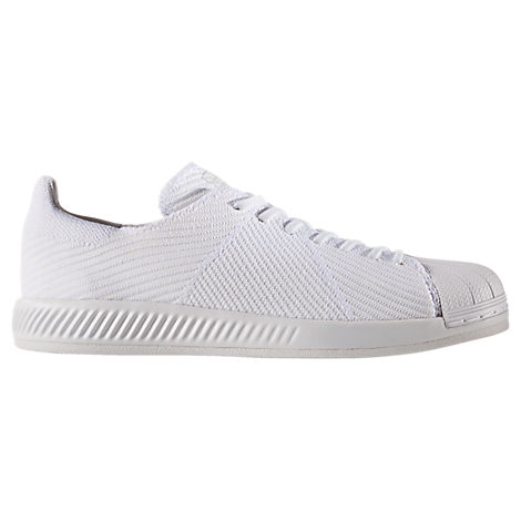 Men's adidas Superstar Bounce Primeknit Casual Shoes