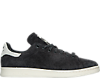 Men's adidas Stan Smith Bounce Suede Casual Shoes