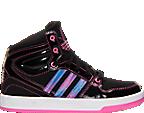 Girls' Preschool adidas Originals Court Attitude Casual Shoes