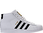 Men's adidas Pro Model Casual Shoes