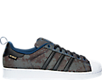 Men's adidas Originals Superstar Kevlar Casual Shoes