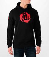 Men's adidas D Rose Logo Hoodie