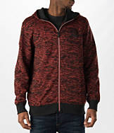 Men's adidas D Rose Hardrock Full-Zip Hoodie