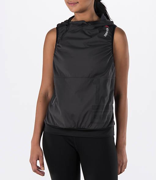 Women's Reebok Running Polartec Alpha Vest