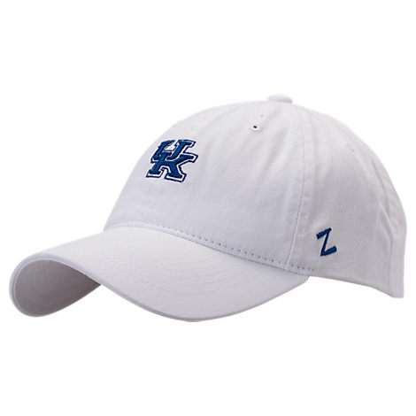 Zephyr Kentucky Wildcats College Scholarship Adjustable Hat