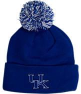 Zephyr Kentucky Wildcats College XRay Pom Beanie Hat