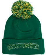 Zephyr Oregon Ducks College XRay Pom Beanie Hat