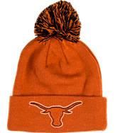 Zephyr Texas Longhorns College XRay Pom Beanie Hat