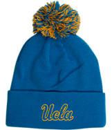 Zephyr UCLA Bruins College XRay Pom Beanie Hat
