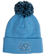 Zephyr North Carolina Tar Heels College XRay Pom Beanie Hat