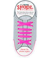 So-Mine Strapz No-Tie Shoe Laces