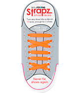 So-Mine Strapz No-Tie Shoe Laces