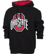 Men's J. America Ohio State Buckeyes College Athletic O Hoodie