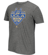 Men's adidas UCLA Bruins College Crest T-Shirt