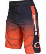 Men's Forever Chicago Bears NFL Gradient Boardshorts