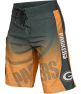 Men's Forever Green Bay Packers NFL Gradient Boardshorts
