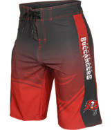 Men's Forever Tampa Bay Buccaneers NFL Gradient Boardshorts