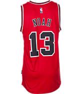 Men's adidas Chicago Bulls NBA Joakim Noah Swingman Jersey