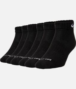 Nike Dri-FIT 6-Pack Low Cut Socks Product Image