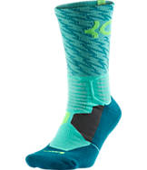 Men's Nike KD Hyper Elite Basketball Crew Socks