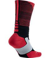 Men's Nike Hyper Elite Disruptor Basketball Crew Socks