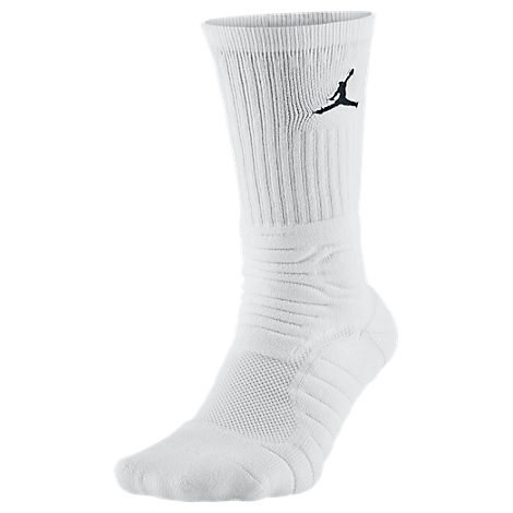 Men's Jordan Ultimate Flight Crew Basketball Socks