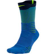 Unisex Nike Elite Versatility Crew Basketball Socks