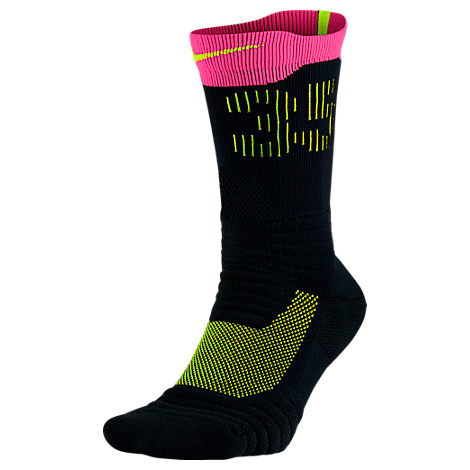 Men's Nike Elite Versatility KD Crew Socks