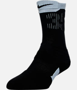 Men's Nike Elite Versatility KD Crew Socks Product Image