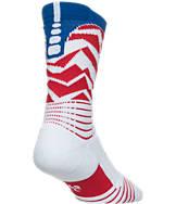 Men's Nike Hyper Elite EVO Basketball Crew Socks
