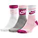 Pink/White/Grey