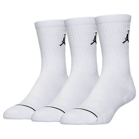 Jordan Jumpman 3-Pack Crew Socks
