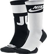 Men's Nike Sportswear Crew Socks - 2 Pack